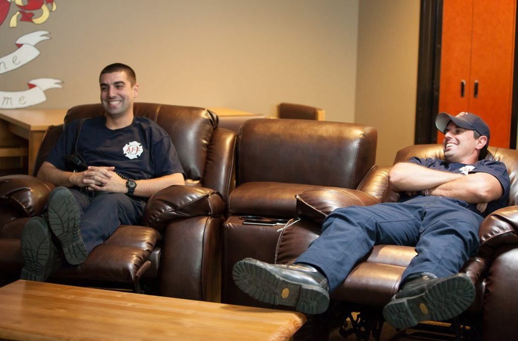 What to Consider When Furnishing Your Fire Station